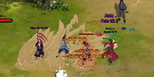 Cuồng Phong Naruto: Hướng dẫn tính năng Tửu quán Ninja