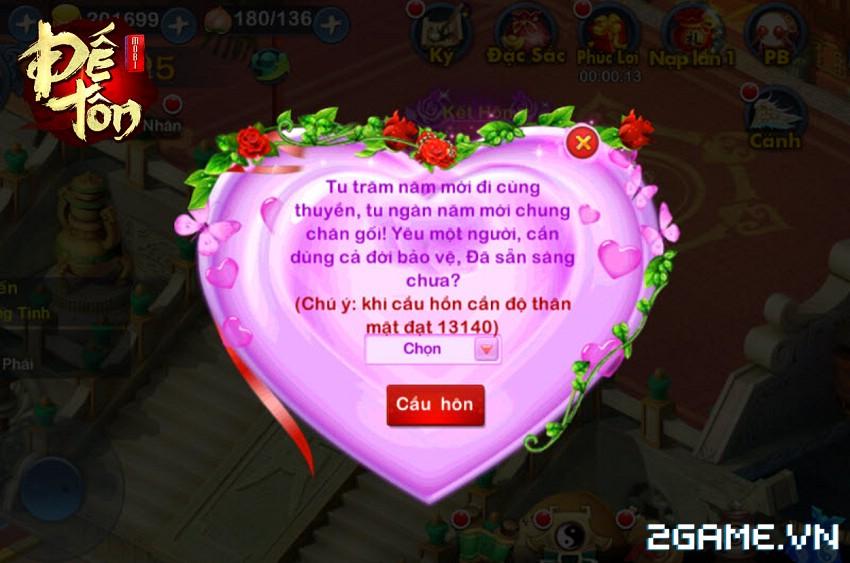 Tặng 215 giftcode game Đế Tôn 1
