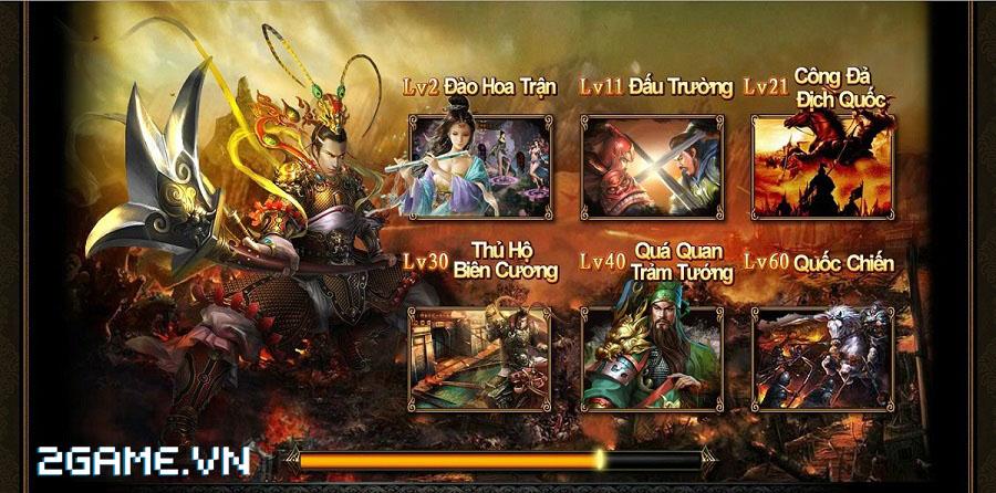 Rò rỉ những hình ảnh Việt hóa đầu tiên của Đế Vương Bá Nghiệp 3
