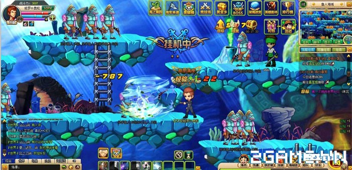 Lộ diện NPH Việt đứng sau tựa game One Piece ZeZe 2