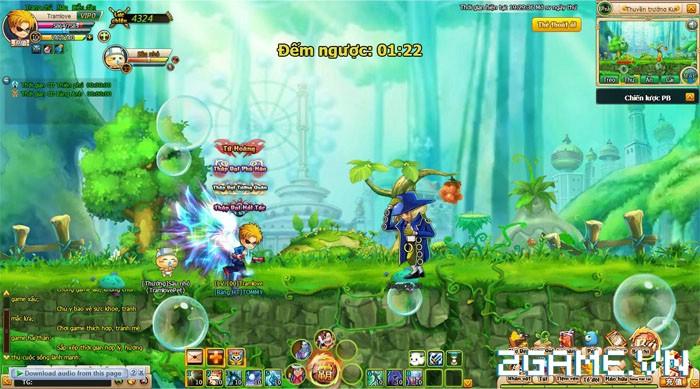 Lộ diện NPH Việt đứng sau tựa game One Piece ZeZe 5