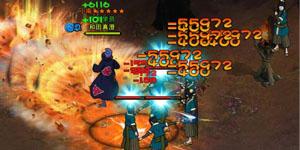 Cuồng Phong Naruto: Hướng dẫn tính năng Xã hội