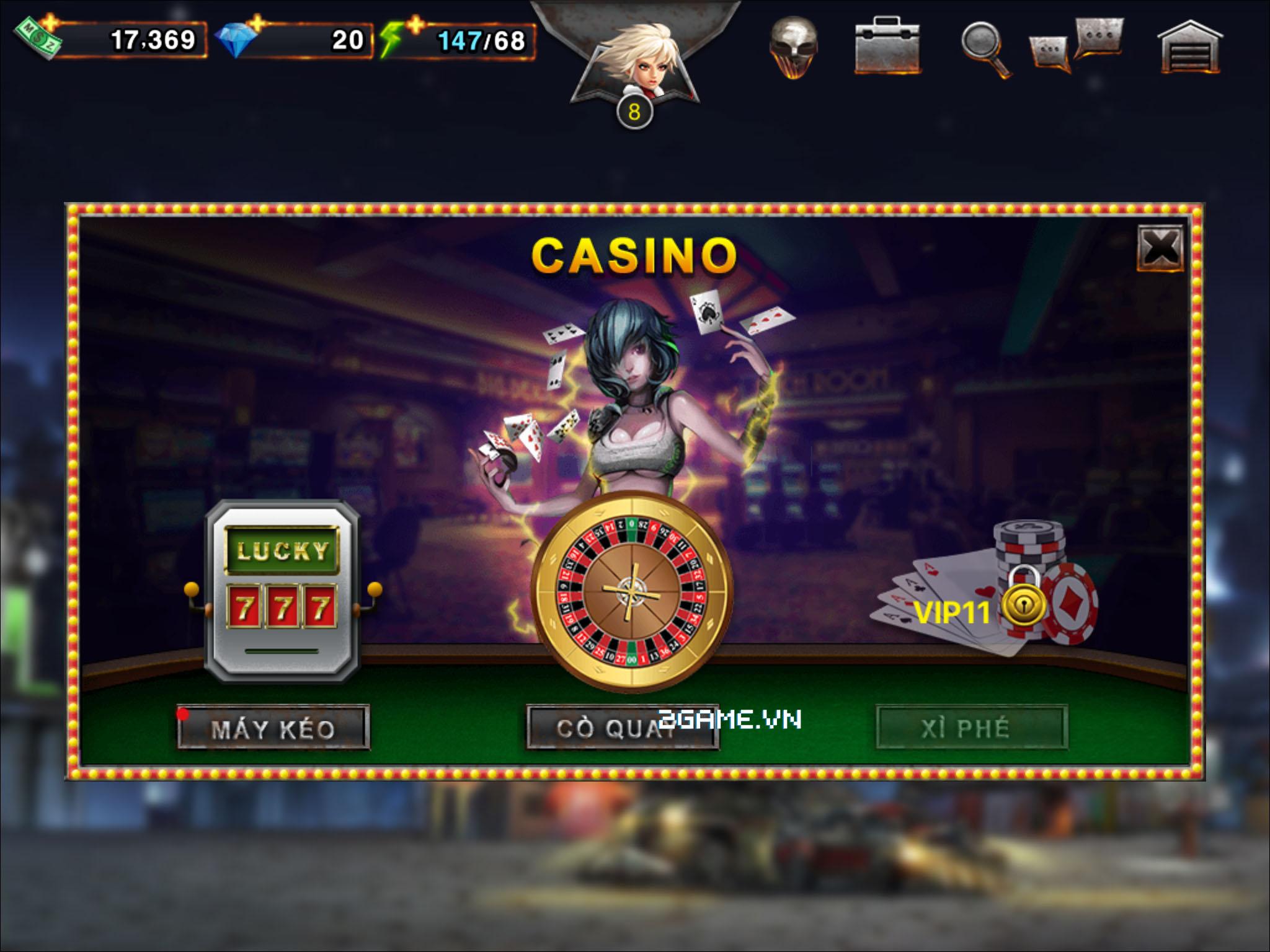 Mad Zone - Game mobile xứ Nhật sắp ra mắt tại Việt Nam 10