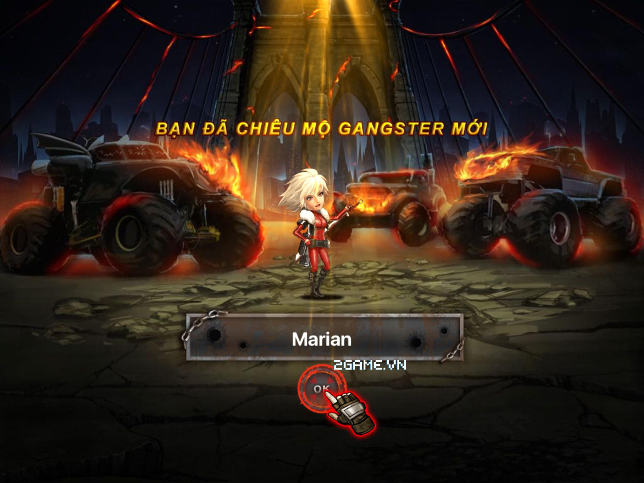 Mad Zone - Game mobile xứ Nhật sắp ra mắt tại Việt Nam 7