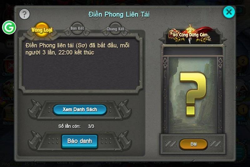 Vừa ra mắt Taichi Panda VN đã sở hữu giải đấu trị giá hàng trăm triệu đồng 2