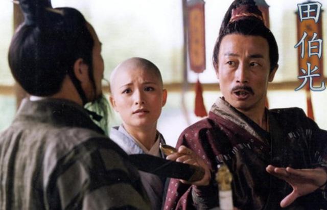 Loạn Đấu Võ Lâm - 5 đại cao thủ võ lâm có tửu lượng cao nhất truyện Kim Dung 3