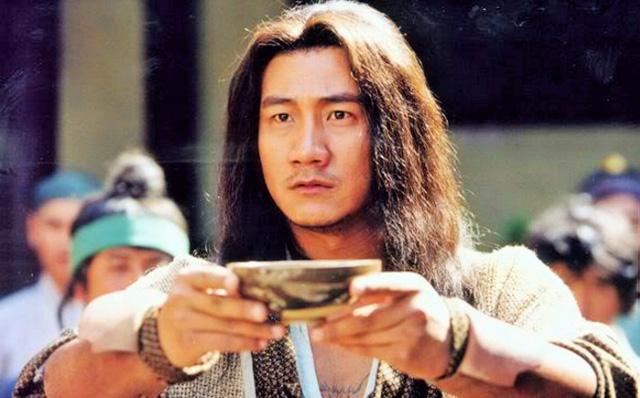 Loạn Đấu Võ Lâm - 5 đại cao thủ võ lâm có tửu lượng cao nhất truyện Kim Dung 7