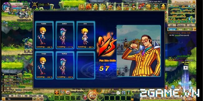One Piece Zeze lộ diện hoàn chỉnh bản Việt hoá trước ngày ra mắt 2