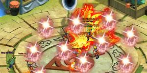"""Cuồng Phong Naruto """"bắt"""" gamer cày mỏi tay không hết nhiệm vụ"""