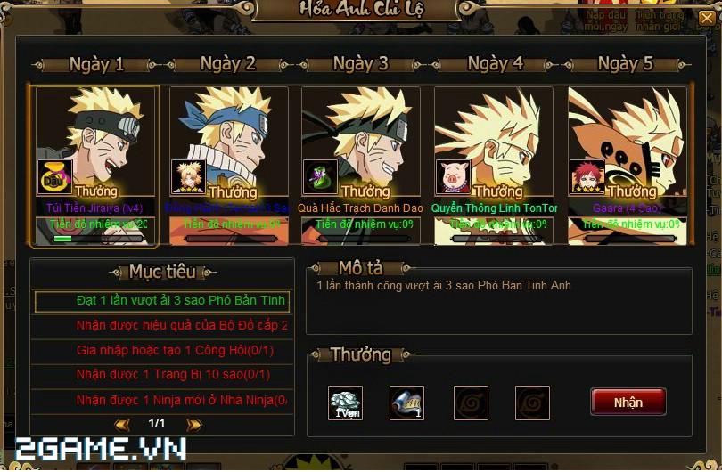 Cuồng Phong Naruto: Khởi đầu buồn tẻ song lại hấp dẫn về sau 7
