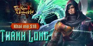Tặng 200 giftcode game Tiếu Ngạo Giang Hồ Mobile