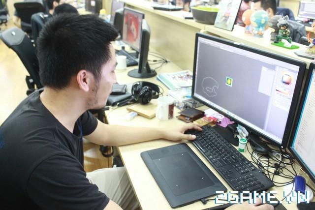 Loạn Đấu Võ Lâm: Việt Nam và tham vọng lấn sân sang thị trường game Châu Á 4