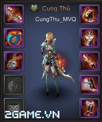 Mộng Vương Quyền hé lộ tính năng thời trang 'hút hồn' game thủ nữ 8