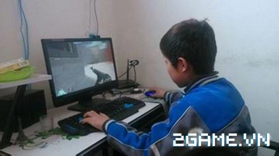 Game thủ nhí chơi Đột Kích bị lừa đảo gần 34 triệu VNĐ 0