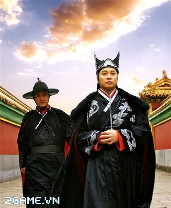 Khổng Minh Truyện: Sự thật về vị Hoàng Đế hoạn quan duy nhất trong lịch sử Trung Hoa 2