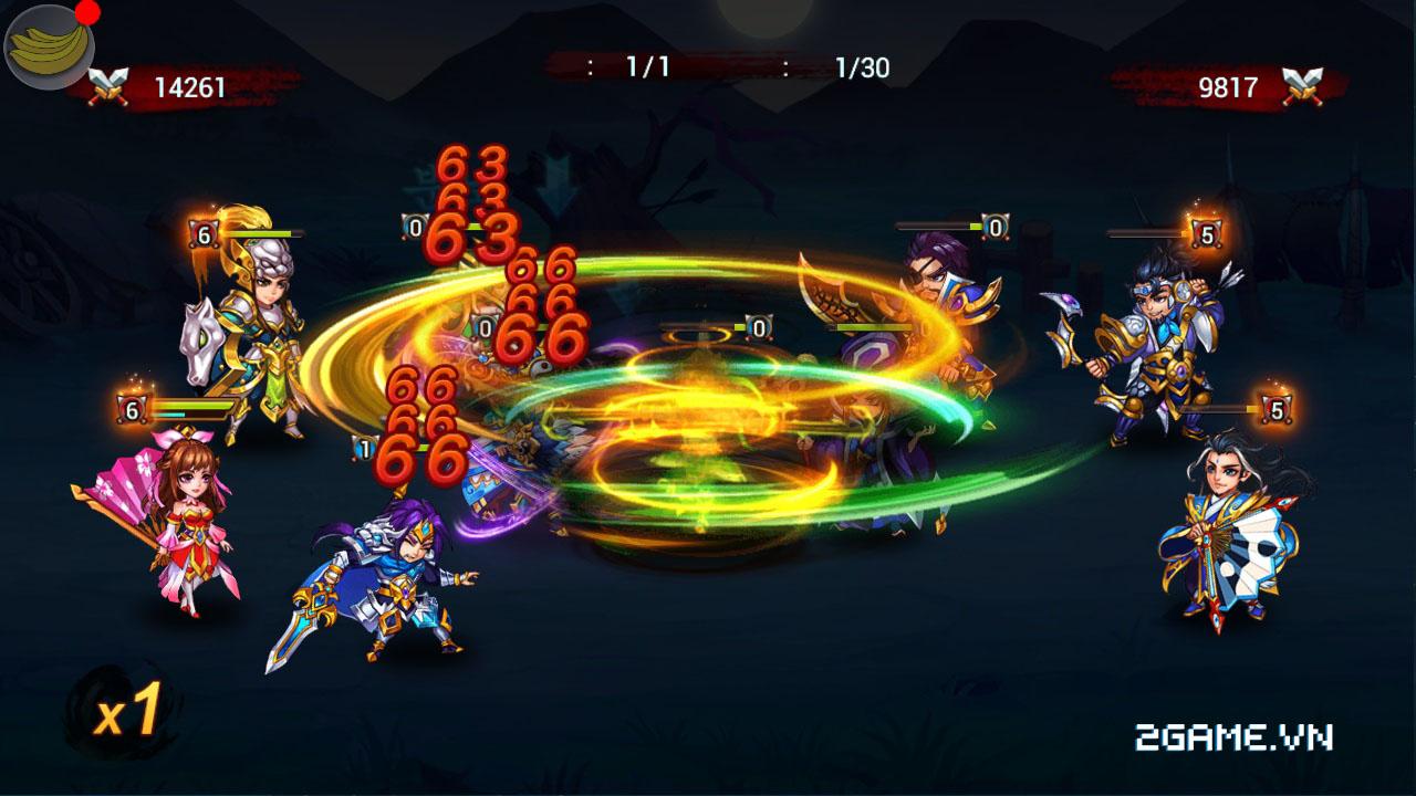 Chơi thử game Soái Ca Tam Quốc mobile trước thềm ra mắt tại Việt Nam 9