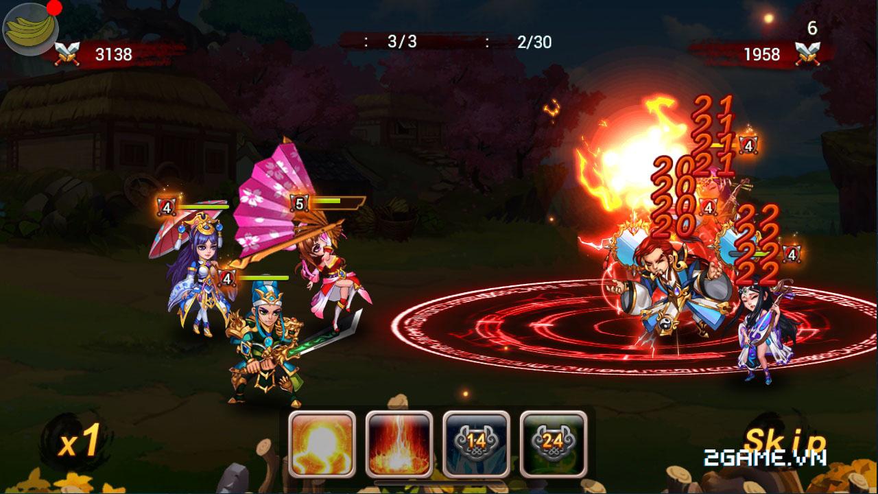 Chơi thử game Soái Ca Tam Quốc mobile trước thềm ra mắt tại Việt Nam 3