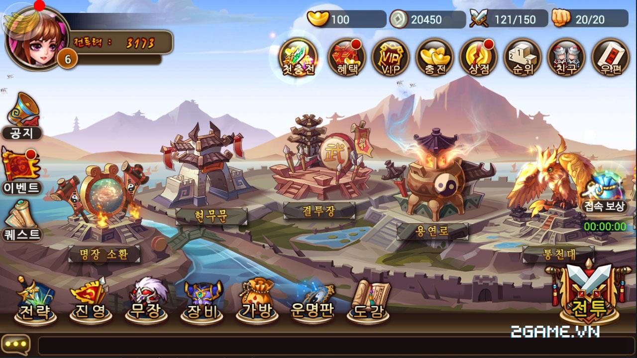 Chơi thử game Soái Ca Tam Quốc mobile trước thềm ra mắt tại Việt Nam 15