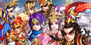 Chơi thử game Soái Ca Tam Quốc mobile trước thềm ra mắt tại Việt Nam