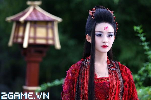 6 lý do khiến phim Hoa Thiên Cốt hút hồn người xem 4