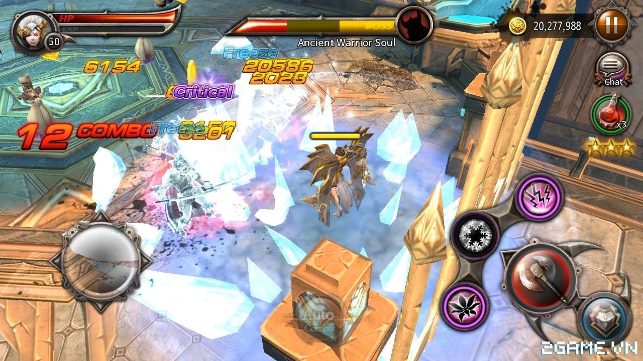Top 3 game mobile Nhật, Hàn có khả năng được Garena đưa về Việt Nam 3