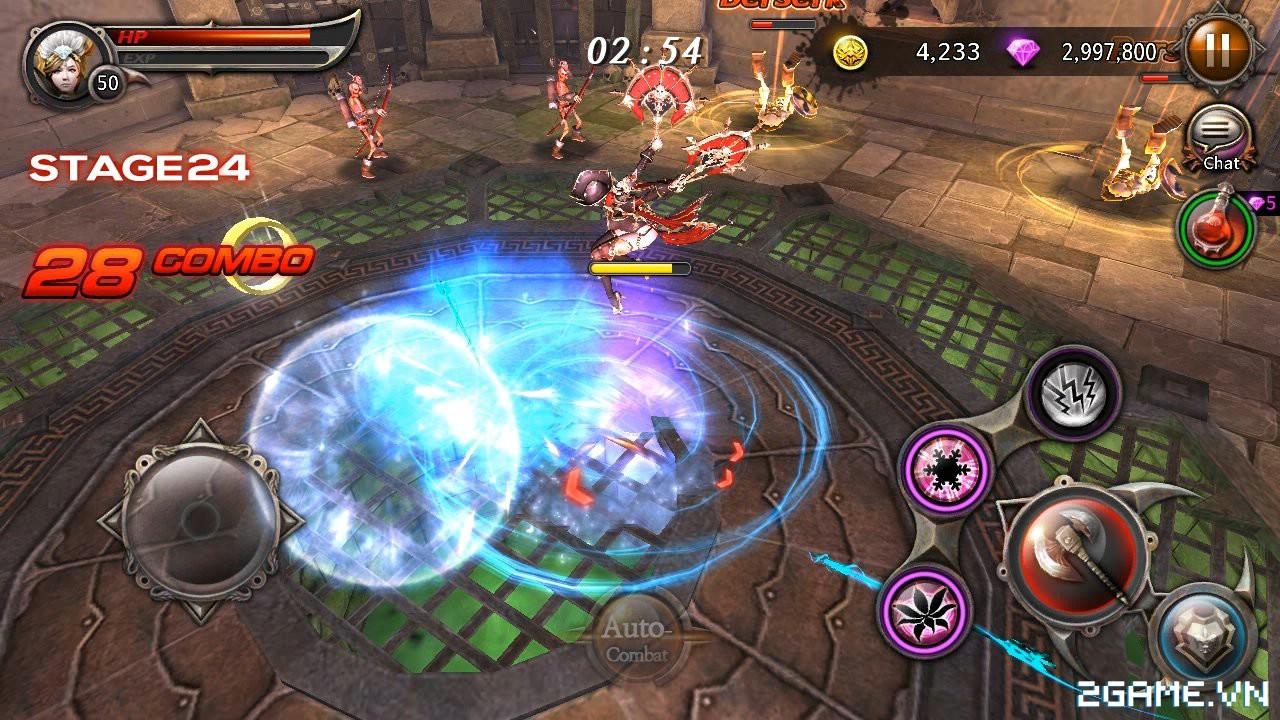 Top 3 game mobile Nhật, Hàn có khả năng được Garena đưa về Việt Nam 5