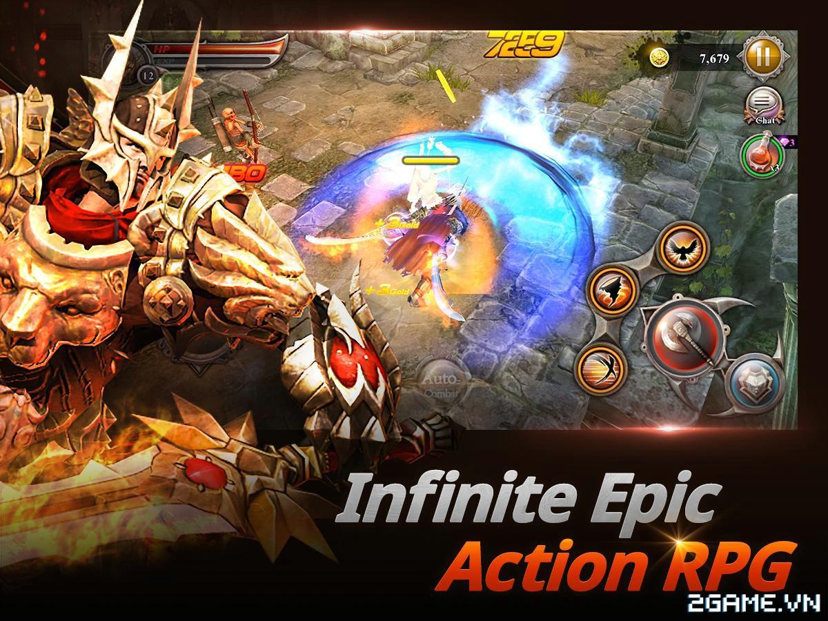 Top 3 game mobile Nhật, Hàn có khả năng được Garena đưa về Việt Nam 7