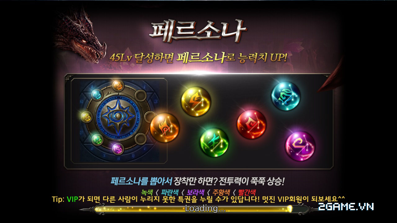 Game Đấu Ma 3D mobile tỏ ra khá tương đồng với game hot MU Origin VN 5