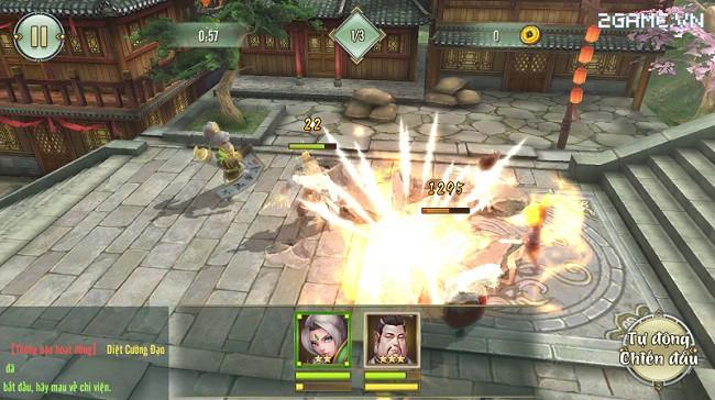 Võ Lâm Ngoại Truyện mobile đã được Việt hóa xong 3