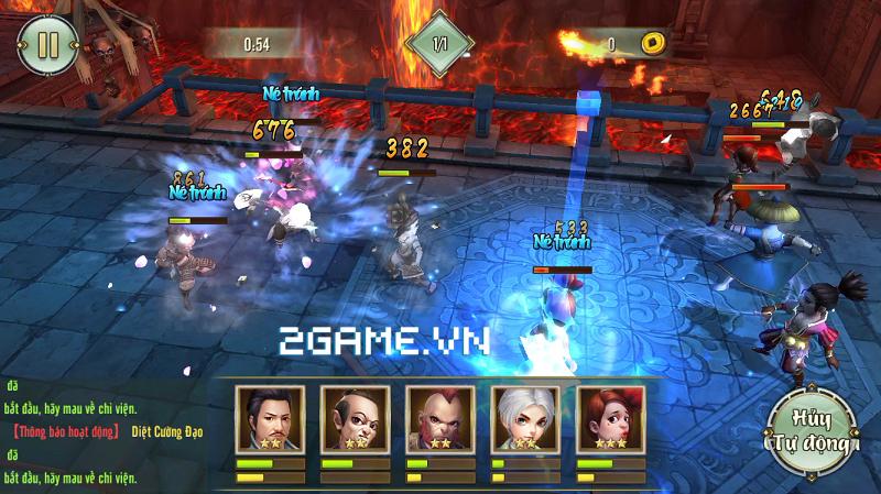 Võ Lâm Ngoại Truyện mobile tung phim ngắn nói về cuộc đời game thủ 2