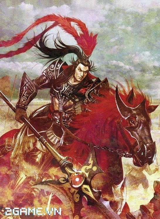 Hổ Tướng Truyền Kỳ: Có một chiến thần giữa thời loạn thế 0