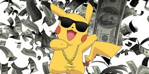 7 poster đẹp đến nức nở của Pokemon GO từ các fan hâm mộ