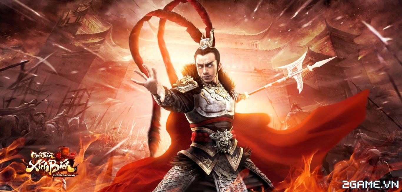Gameplay 'Nhập Thánh' có phải là hư cấu của Chiến Thần Xích Bích? 6