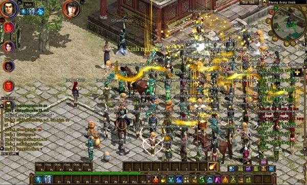 """Đại Chiến PK: """"Bí kíp"""" thành công của 5 tượng đài chặt chém RPG kinh điển – Không biết đừng tự gọi mình là game thủ! 3"""