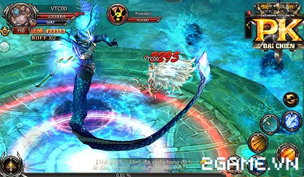 """Đại Chiến PK: """"Bí kíp"""" thành công của 5 tượng đài chặt chém RPG kinh điển – Không biết đừng tự gọi mình là game thủ! 6"""