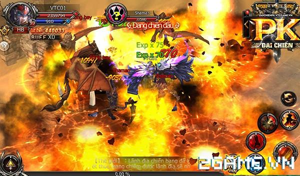 """Đại Chiến PK: """"Bí kíp"""" thành công của 5 tượng đài chặt chém RPG kinh điển – Không biết đừng tự gọi mình là game thủ! 7"""