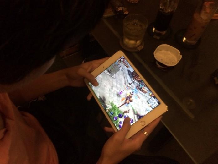 Độc Cô Cửu Kiếm Mobile: Thua đấu kiếm Yasuo, QTV chuyển sang luyện kiếm pháp Võ Đang 4