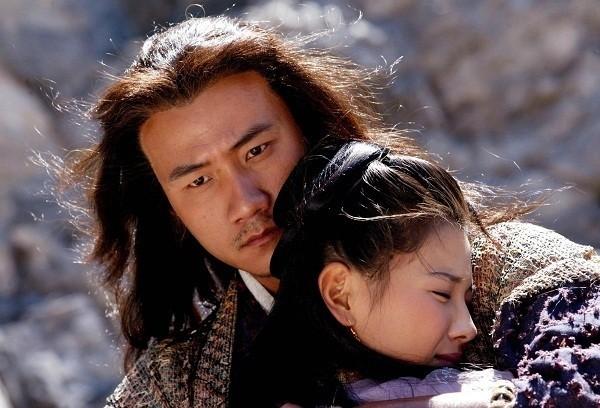 Cửu Âm Chân Kinh - Những cặp đôi nổi tiếng nhất Kiếm Hiệp Kim Dung 0