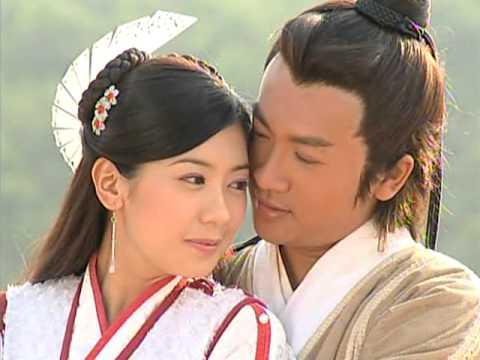 Cửu Âm Chân Kinh - Những cặp đôi nổi tiếng nhất Kiếm Hiệp Kim Dung 1
