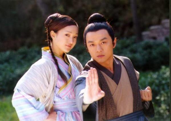 Cửu Âm Chân Kinh - Những cặp đôi nổi tiếng nhất Kiếm Hiệp Kim Dung 2