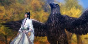 Cửu Âm Chân Kinh – Những cặp đôi nổi tiếng nhất Kiếm Hiệp Kim Dung