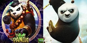 Taichi Panda VN – Gấu trúc thái cực vs Gấu trúc Kungfu: Đâu sẽ là chiến thắng cuối cùng?