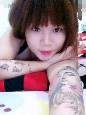 Tru Tiên - Cảm động câu chuyện tình yêu giữa thế giới ảo của nàng thợ xăm 9x 1