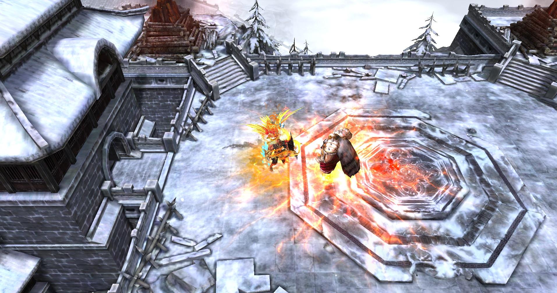 Chiến Thần Xích Bích mạnh về nội dung đẹp về hình thức 3