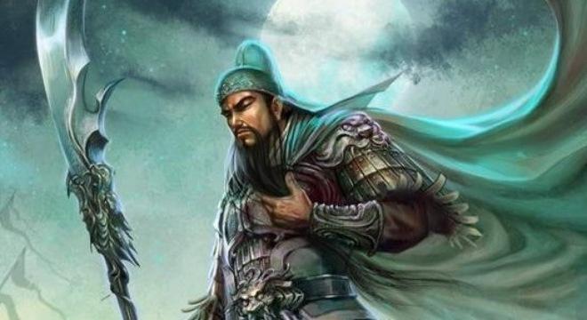 Hổ Tướng Truyền Kỳ: Quan Vũ chết, có phải do lỗi của ông? 0