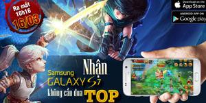 Bách Chiến Vô Song Mobile mở download và ấn định ngày 16/03 ra mắt game thủ
