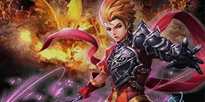 Trải nghiệm King Online: gMO đậm chất thần thoại ra mắt game thủ Việt
