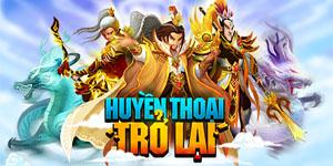 Chân Long 2016 ra mắt tại Việt Nam với cả phiên bản web lẫn mobile
