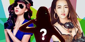 Đại Chiến PK: Elly Trần, Hoàng Thùy Linh sẽ trở thành đại sứ?