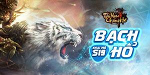 Tặng 210 giftcode game Tiếu Ngạo Giang Hồ Mobile